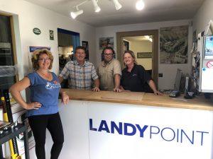 Landypoint-sponsor