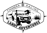 Chimera Racing Logo